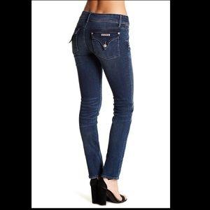 Hudson • Collin Flap Skinny Jeans